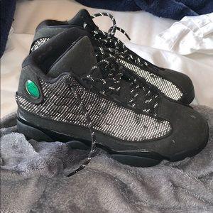 Jordan Shoes   Jordan Black Cat 3s Size